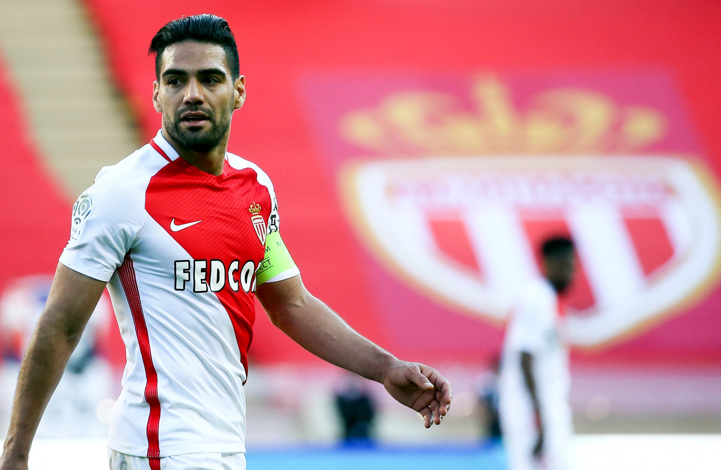 Superb Radamel Falcao shows that rumours of Monaco s demise have