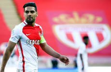 Superb Radamel Falcao shows that rumours of Monaco's demise have been greatly exaggerated