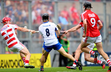 Do you agree with the man-of-the-match from yesterday's All-Ireland semi-final?