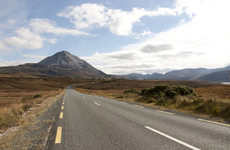 Body of missing hillwalker found in Donegal mountains