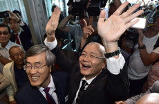 Canadian pastor returns home after being released from labour camp in North Korea
