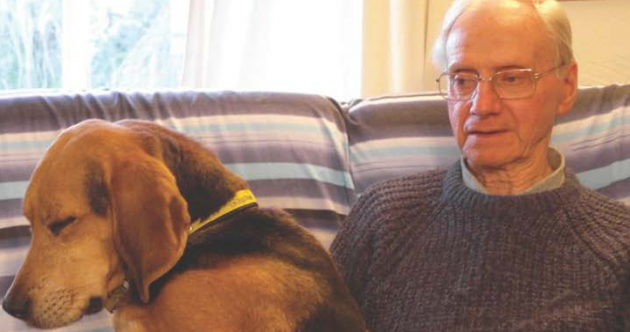 Police charge man over killing of 83-year-old dog walker in woodland area