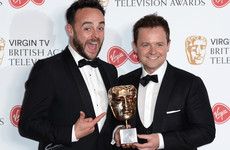Ant of Ant & Dec has left rehab and revealed that he almost died after a two-year addiction to painkillers