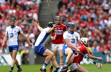 'It's fierce disappointing for Waterford that he's facing into this but it's conclusive for me'