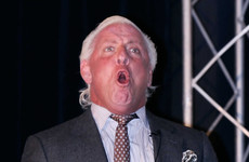 WWE icon Ric Flair hospitalised, in intensive care unit