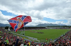 'Is it something we want to keep doing?' Cork fans again urged to drop Confederate flag
