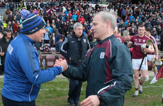 25 years on from playing in minor final, Waterford and Galway bosses to face off in senior decider