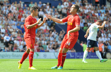 Liverpool captain Henderson has spoken to wantaway Coutinho, but 'can't influence situation'
