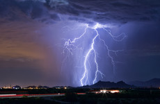 Fewer people in US are dying after being struck by lightning - here's why