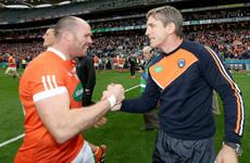Ciarán McKeever announces inter-county retirement