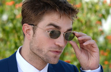 Robert Pattinson said he wouldn't rule out a return to the Twilight series... it's The Dredge