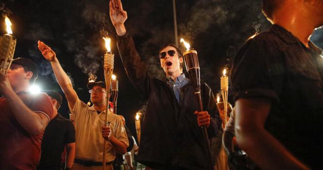 A new generation of white nationalist groups flourish under Trump