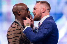 'I am not a fan': Shane Ross says he probably won't watch the McGregor vs Mayweather fight