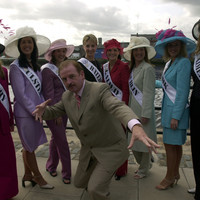 21 tremendously embarrassing Rose of Tralee photocalls from over the years