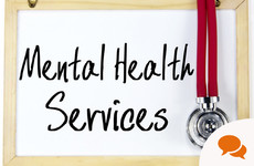 'The government have put their funding into mental health campaigns rather than services'