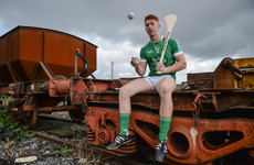 'Hurling is all instinct. We forget and think we have to be robots at times'