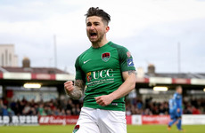 No bitterness from Cork City as Maguire finally receives Ireland recognition