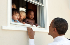 'No one is born hating another person': This Barack Obama tweet is now the most liked of all time