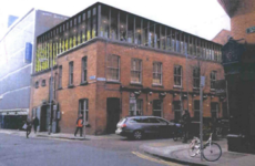 A third-storey extension for Dylan McGrath's Fade Street Social has been knocked back