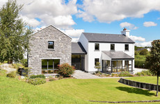 This stylish six-bedroom Galway home comes with its own cinema