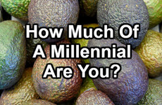 How Much Of A Millennial Are You?