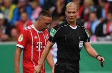 'As a female referee I'll be under special scrutiny' - History to be made in the Bundesliga
