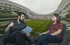 The Rugby Show: Lynne Cantwell dissects Ireland's win over Japan and looks ahead to French test