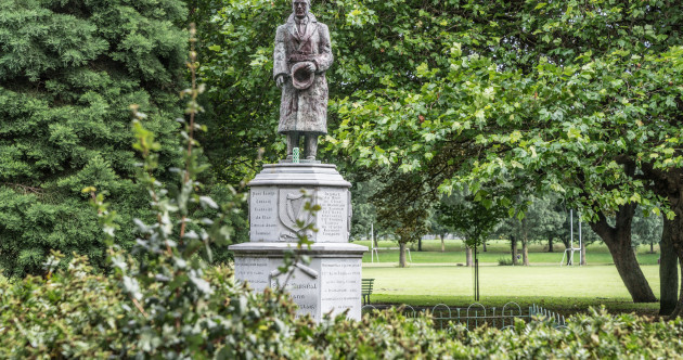 IRA leader Seán Russell and the story of Dublin's most controversial statue