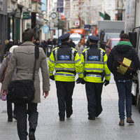 Garda overtime bill soars to �60.5 million for first six months of 2017