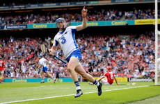 Waterford chairman 'very disappointed' with RTÉ pundits as 'lucky' Austin Gleeson is cleared