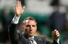 Brendan Rodgers eyes Liverpool reunion after Celtic thrash Astana