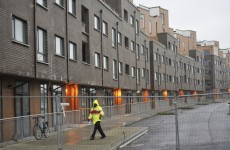 ESB not cutting power to Priory Hall complex