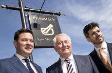 Sam McCauley Chemists delivered a tidy profit before its €50m takeover