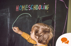Homeschooling: 'We wanted our children to take responsibility and not to be dependent on us and teachers'