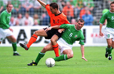 Ireland must adopt the spirit of Holland '01 to beat Serbia tonight