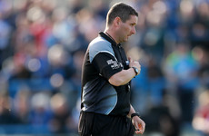 Tipperary native Fergal Horgan appointed as All-Ireland hurling final referee