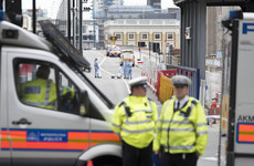 Vans and cars becoming common attack weapon for terrorists