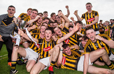 3 changes for Leinster title winners Kilkenny ahead of All-Ireland U21 semi-final against Derry