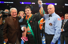 'Belfast or Dublin, live on ESPN': Bob Arum eyeing massive homecoming for Michael Conlan