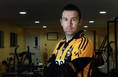 McConville: Cross prepared, but 'not taking anything for granted'