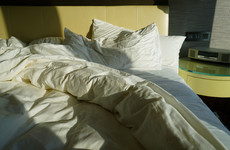Friday Feelings: Do you make your bed every morning?