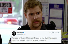 To celebrate the 10th anniversary of Superbad, Seth Rogen shared some hilarious trivia about the movie