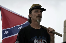 The icons of Confederacy at the heart of America's debate