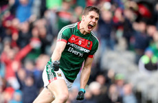 Win a pair of tickets to Sunday's huge Mayo-Kerry showdown