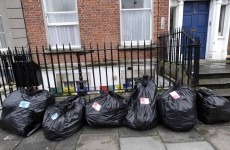 Greyhound warns 18,000 customers that bins will not be collected