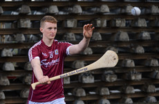 Bad memories of playing Waterford, weights in the Galway set-up and Conor Whelan's rise