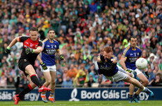 As it happened: Kerry v Mayo, All-Ireland SFC semi-final