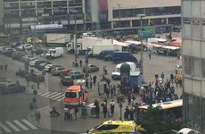 Two dead and six injured in Finland stabbing incident