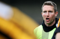 Eddie Brennan talks getting the Cats U21 job 'by default', that Westmeath defeat and hurling at 38
