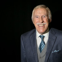 Entertainer Bruce Forsyth has died at the age of 89
